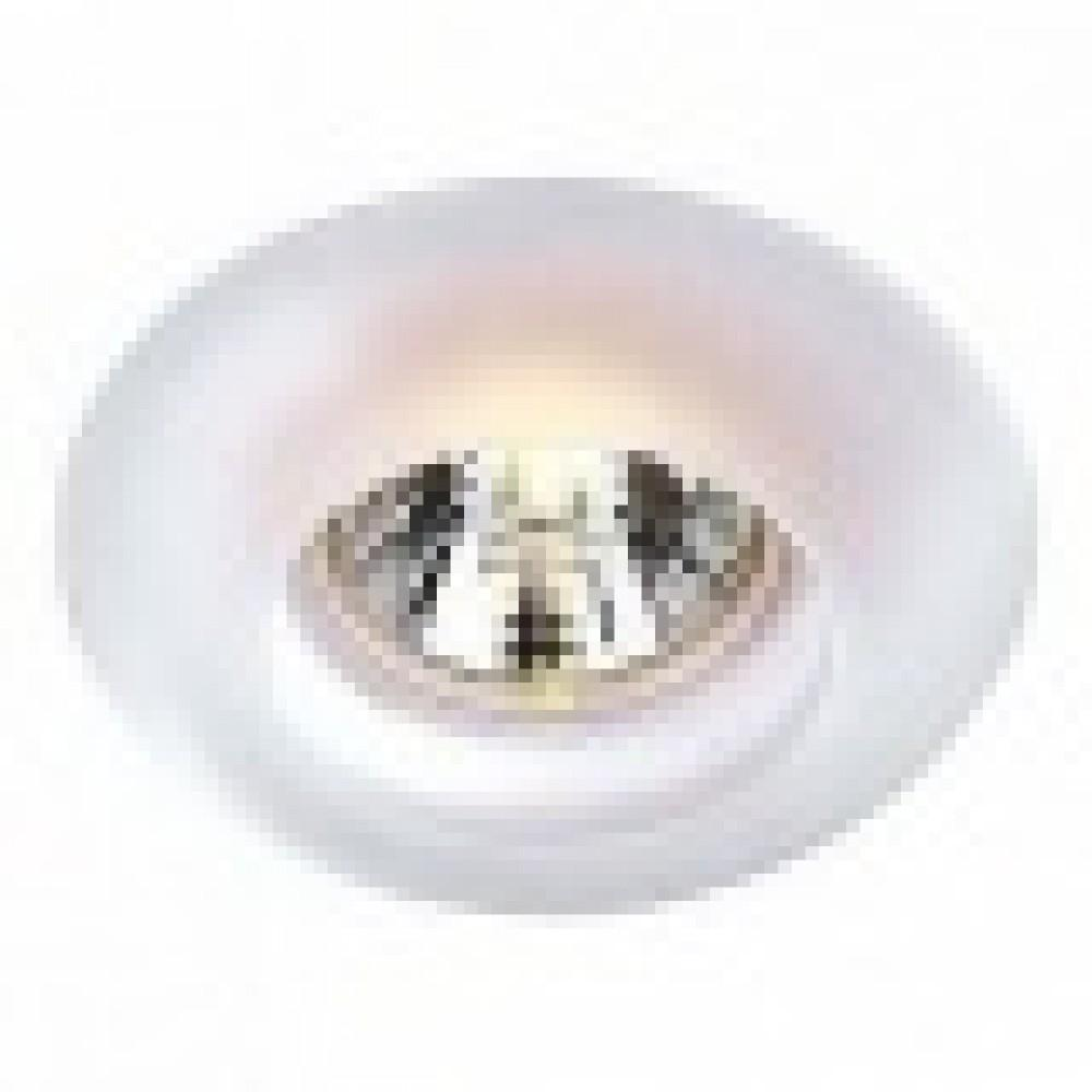 Встраиваемый светильник Novotech Glass 369122