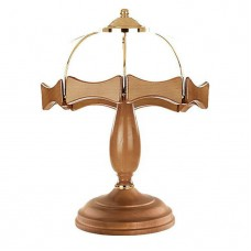 Настольная лампа декоративная Alfa Czajka 781