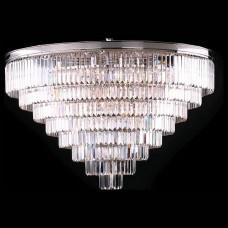 Подвесной светильник Newport Jamestown 31127/S nickel