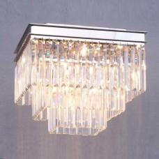 Накладной светильник Newport Jamestown 31105/PL nickel