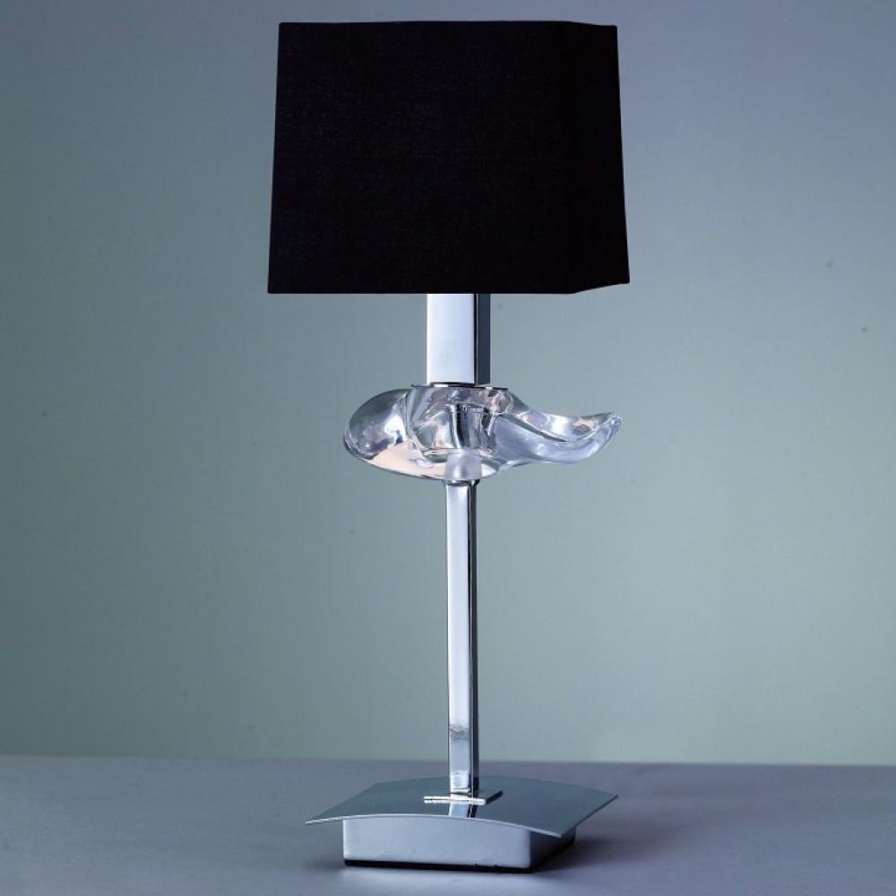 Настольная лампа декоративная Mantra Akira 0789