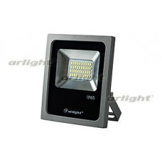 Настенно-потолочный прожектор Arlight Flat 22587