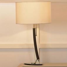 Настольная лампа декоративная Lussole Silvi LSC-7104-01