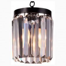 Подвесной светильник Newport 31100 31101/S black+gold