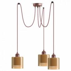 Подвесной светильник 33 идеи 115 PND.115.03.06.028.AC-S.25.AM