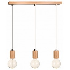 Подвесной светильник 33 идеи 122 PND.122.03.01.001.BE