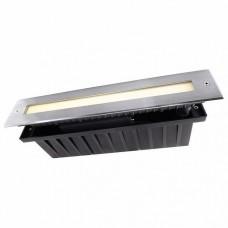 Встраиваемый светильник Deko-Light Line IV 3.7WW 100109