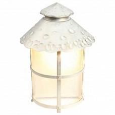 Наземный низкий светильник Arte Lamp Prague A1461AL-1WG