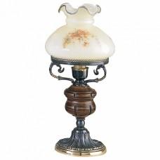 Настольная лампа декоративная Reccagni Angelo 2812 P 2812 M