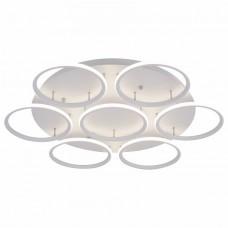 Потолочная люстра Arte Lamp 2500 A2500PL-7WH