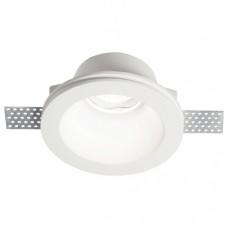 Встраиваемый светильник Ideal Lux Samba SAMBA ROUND D90