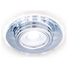 Встраиваемый светильник Ambrella Compo 4 S211 CL/WH