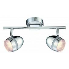 Спот Arte Lamp Bombo A6701PL-2CC