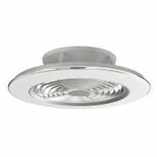 Светильник с вентилятором Mantra Alisio 6706