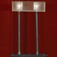 Настольная лампа декоративная Lussole Notte Di Luna LSF-1304-02