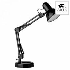 Настольная лампа офисная Arte Lamp Junior A1330LT-1BK