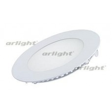 Встраиваемый светильник Arlight  DL-120M-9W Day White