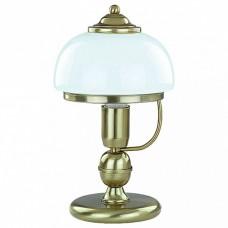 Настольная лампа декоративная Alfa Paris 4512