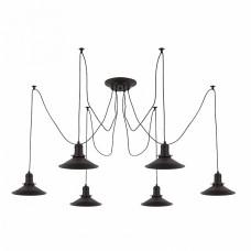 Подвесной светильник Citilux Эдисон CL451062