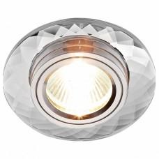 Встраиваемый светильник Ambrella Classic 8460 8460 CL