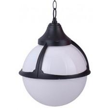 Подвесной светильник Arte Lamp Monaco A1495SO-1BK