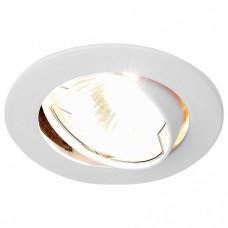 Встраиваемый светильник Ambrella Classic 104S 104S WH