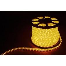 Шнур световой [50 м] Feron Saffit LED-F3W 26068
