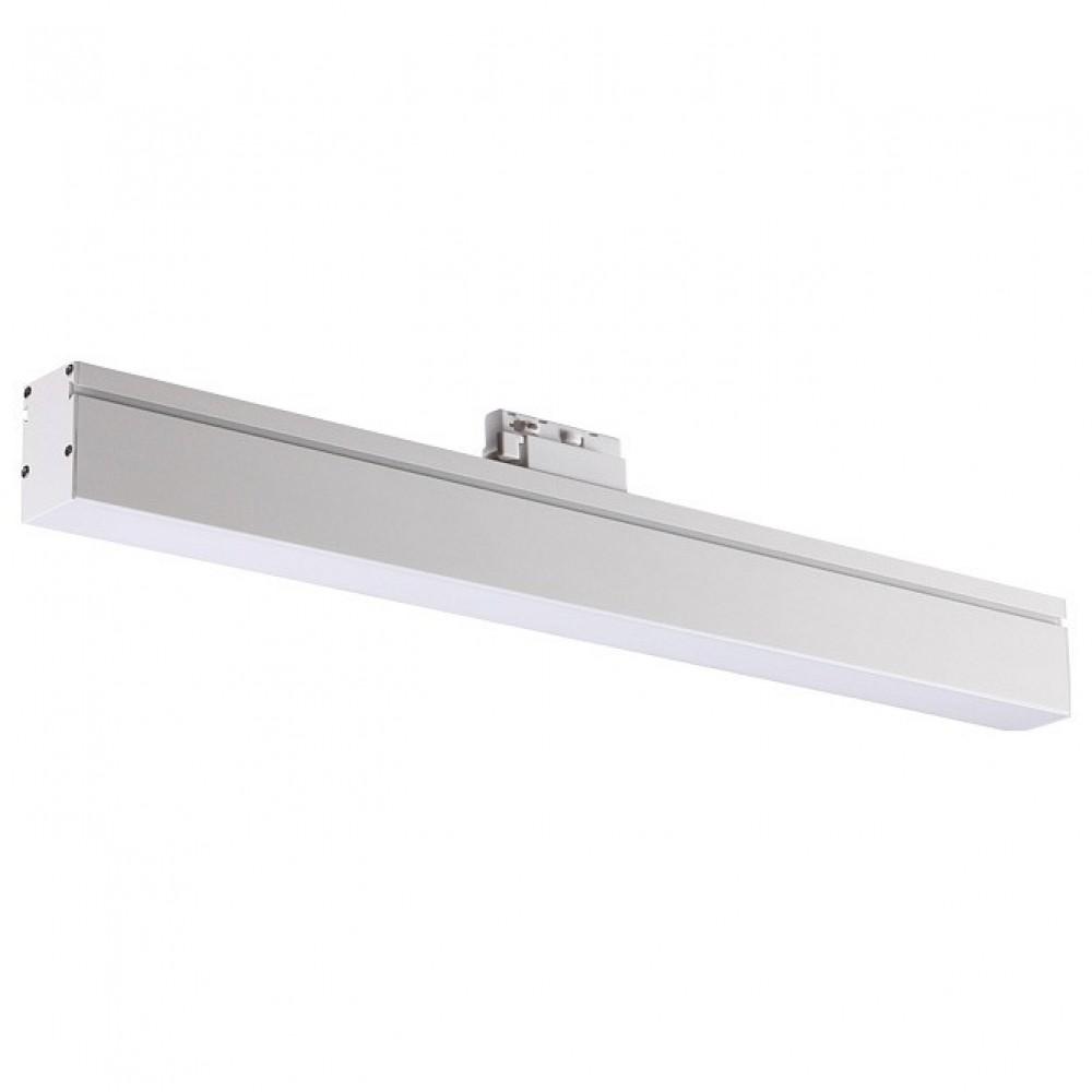 Накладной светильник Novotech Iter 1 358185