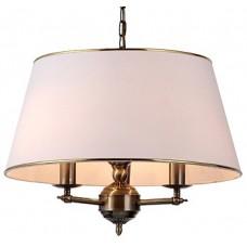 Подвесной светильник Arte Lamp Alice A3579SP-3AB
