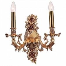 Бра Lucia Tucci Firrnze FIRENZE W1780.2 antique gold