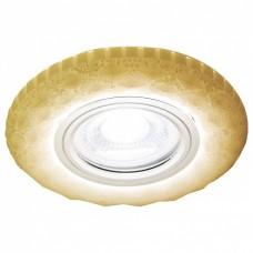 Встраиваемый светильник Ambrella Led S288 S288 W