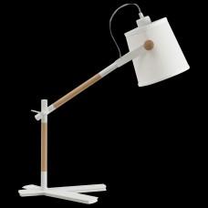 Настольная лампа декоративная Mantra Nordica 4922