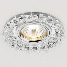 Встраиваемый светильник Ambrella Compo 8 K240 CH