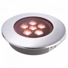 Встраиваемый в дорогу светильник Deko-Light Flat I RGB 100116