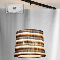 Подвесной светильник Lussole Athens LSP-9990-TAW