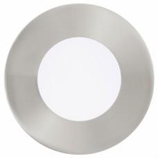 Комплект из 3 встраиваемых светильников Eglo ПРОМО Fueva 1 94734