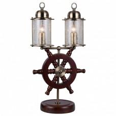Настольная лампа декоративная ST-Luce Volantino SL150.304.02