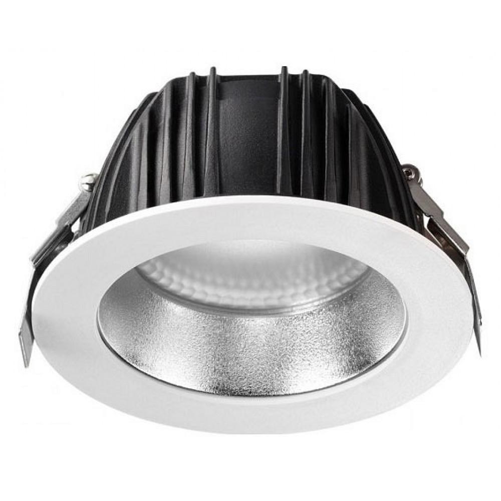 Встраиваемый светильник Novotech Gestion 358334