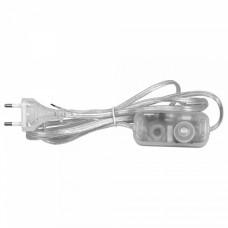 Сетевой провод с диммером Feron DM103-200W 23058
