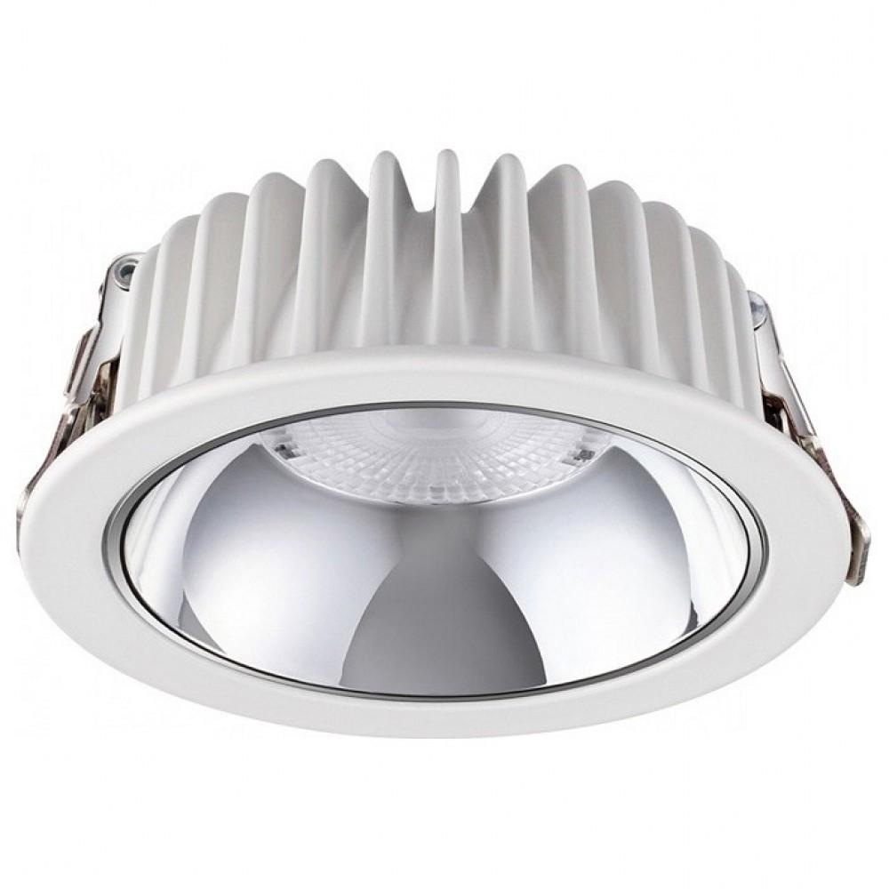 Встраиваемый светильник Novotech Mars 358300
