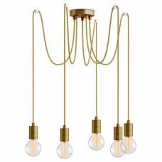 Подвесной светильник 33 идеи 107 PND.107.05.01.022.PA