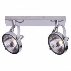 Спот Arte Lamp Alieno A4506PL-2CC