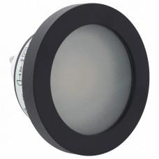 Встраиваемый светильник Denkirs DK3012 DK3012-BK