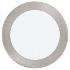 Встраиваемый светильник Eglo Fueva 1 96407