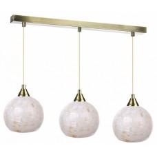 Подвесной светильник 33 идеи AB_S.10 PND.102.03.01.AB+S.10(3)