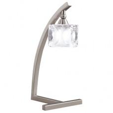 Настольная лампа декоративная Mantra Cuadrax 0004031