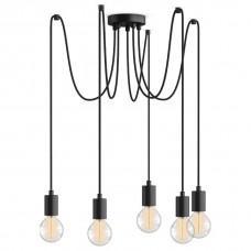 Подвесной светильник 33 идеи 107 PND.107.05.01.003.BL