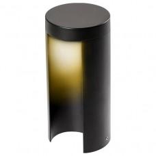 Наземный низкий светильник Arlight Lgd-path-round120 Lgd-path-round120-H250B-12W Warm White
