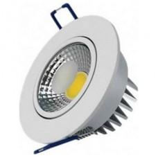 Встраиваемый светильник Horoz Electric 016-033 HRZ00002164