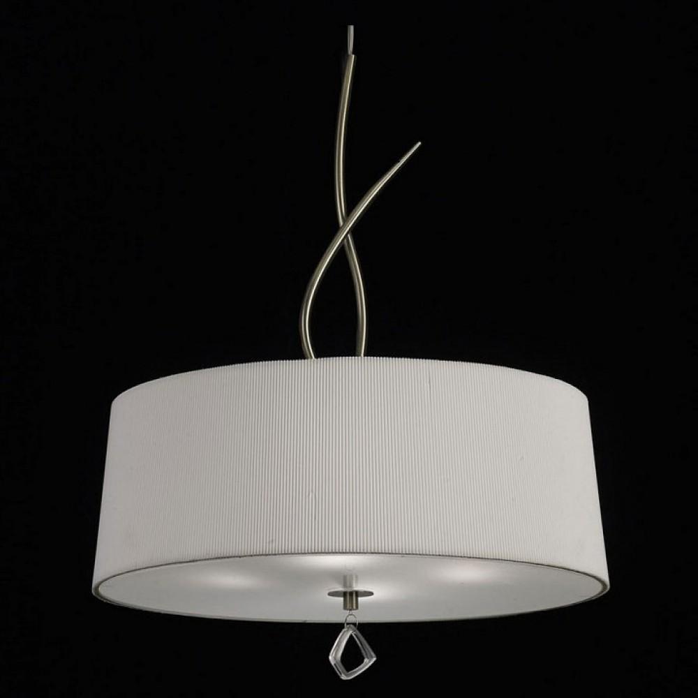 Подвесной светильник Mantra Mara 1624